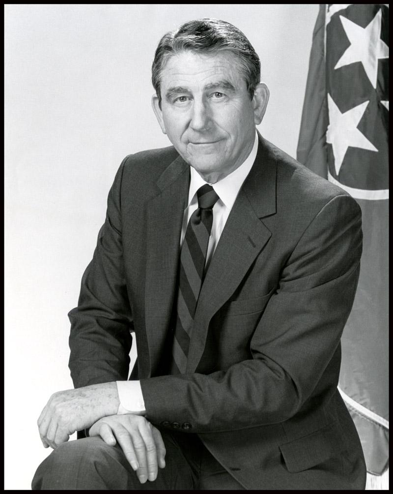 Winfield Dunn