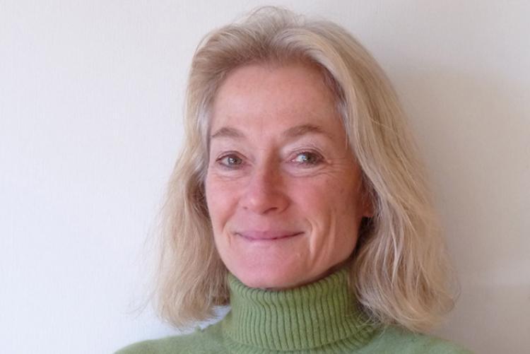 Dr. Susan Knowles