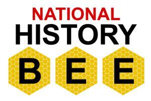 National History Bee logo