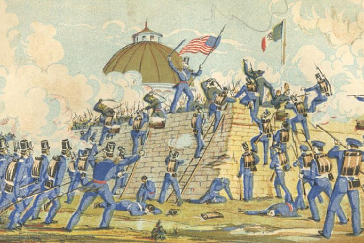 the history of the american mexican war Over the course of three lessons the students will analyze two primary source documents that represent two different points of view on the mexican-american war the.
