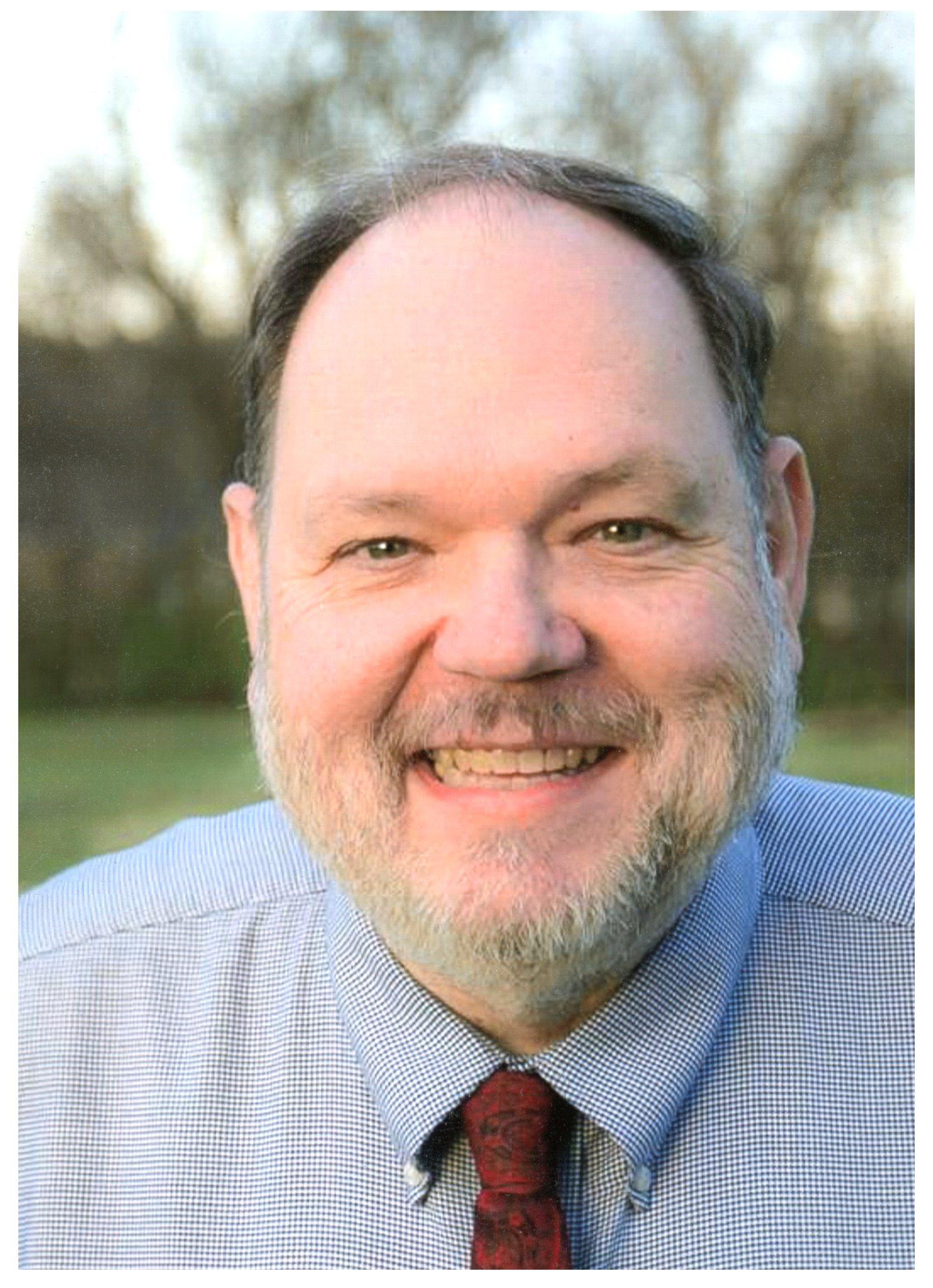 J. Mark Lowe