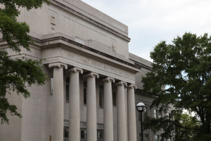 Tennessee State Library and Archives Building